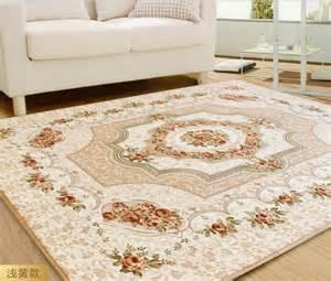large living room rugs 2016 carpet for living room large rug european jacquard