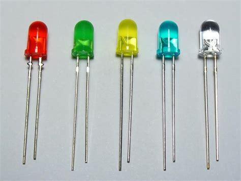 led diode spannung die elektronik hobby bastelecke