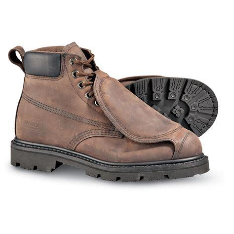 s worx metatarsal boots brown 119881 work boots