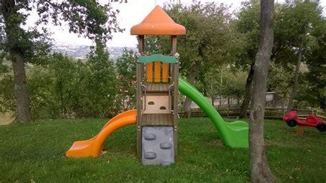 giochi da giardino per bambini usati parco giochi da giardino per bambini a civitella casanova