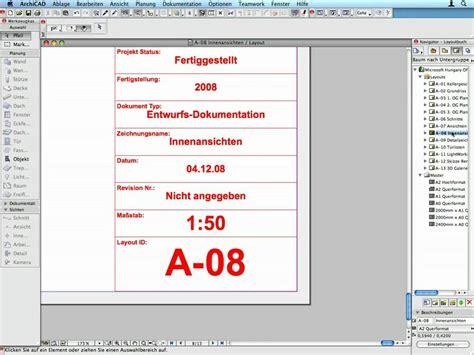 youtube archicad layout archicad grundlagen interaktiver trainingsleitfaden f 252 r