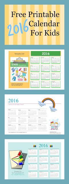 printable bookmark calendar 2016 free printable motivational quotes bookmark for kids