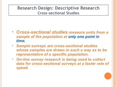 how to conduct a cross sectional study research design by mostafa ewees