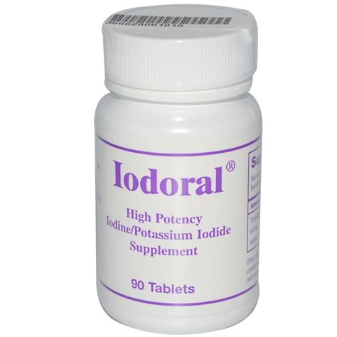 supplement with iodine thyroid gland and iodine mineral supplement vitsupp