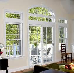 Patio Doors With Windows That Open Acri Windows Patio And Entry Doors