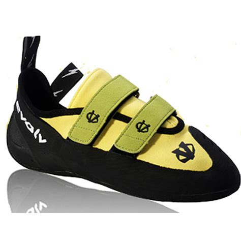 used climbing shoes for sale for sale evolv rock climbing shoes lightly used size 10