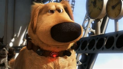 up film dog quotes what kind of dog is dug the up trivia quiz fanpop
