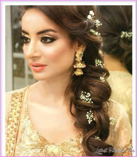 bridal hairstyle images latest fashion tips