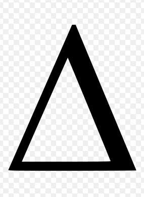 delta greek letter meaning change ink amp holes