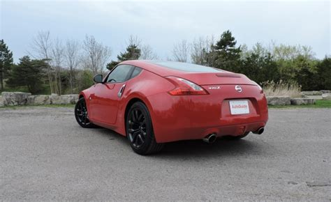 new nissan z 2016 2016 nissan 370z review nissan datsun zcar forum