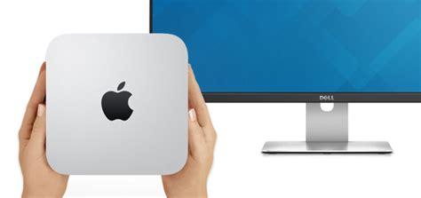 best monitor for mac mini best dell monitors for the apple mac mini macmint