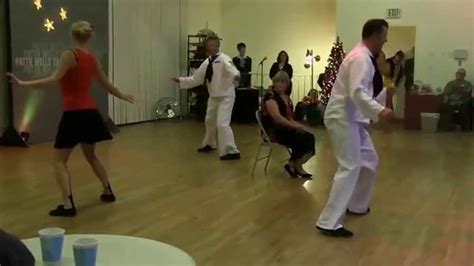 san diego swing dance swing dancing san diego lindy hop performance youtube