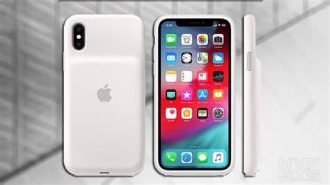 iphone xs xs max and xr smart battery unveiled noypigeeks