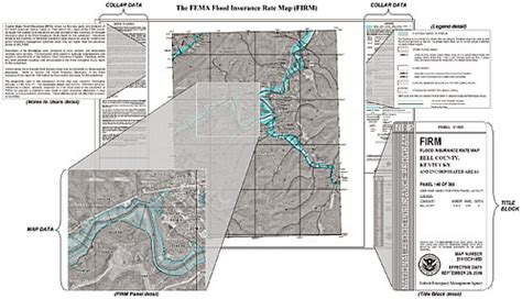 Section 3 Of Fema by 3 Fema S Map Modernization Program Elevation Data For