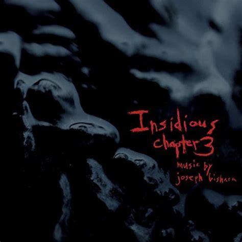 Insidious Film Song   insidious 3 movie song