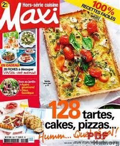magazine maxi cuisine hors serie mai juin 2016 free