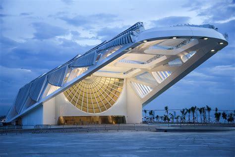 Office Loft Ideas by The Museum Of Tomorrow In Rio De Janeiro By Santiago