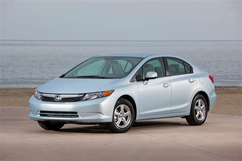 Honda Cng by Honda Civic Cng Price And Specification Techvehi
