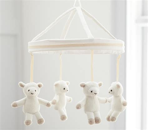 Pottery Barn Crib Mobile by Crib Mobile Pottery Barn