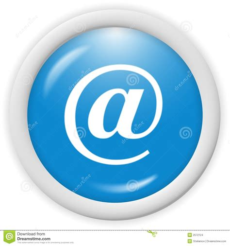 email web email icon stock images image 2572124