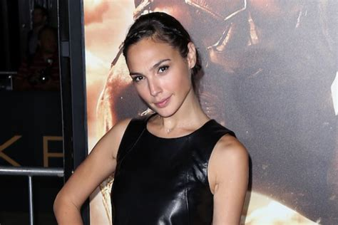 fast and furious 8 heroine name fast furious actress gal gadot cast as wonder woman in