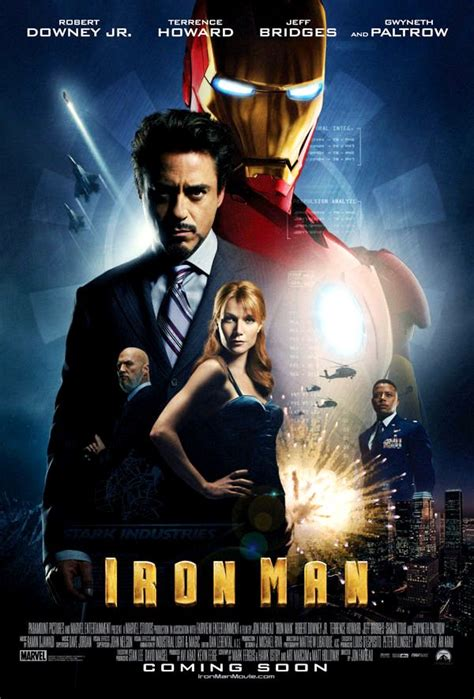 film marvel iron man iron man 2008 revisited flick minute flick minute