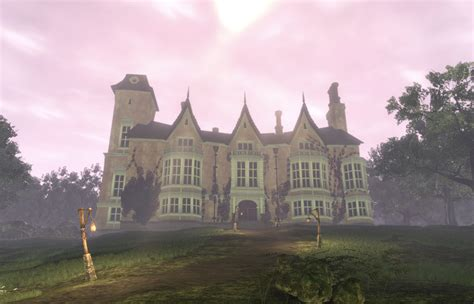 sunset house fable 3 image sunset house 2 png the fable wiki fable fable 2 fable 3 and more