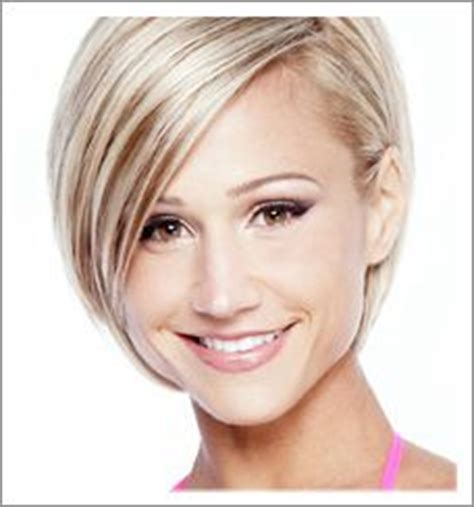 who cuts fitness model jamie eastons hair fitness model jamie eason short blonde hair beauty
