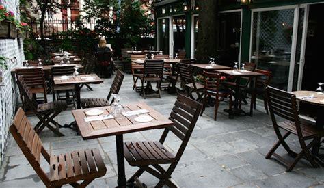 top  outdoor seating spots   eat drink