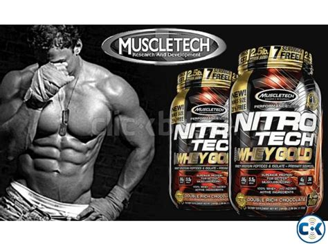 Nitrotech Whey Gold 6lbs nitro tech 100 whey gold 6lbs clickbd