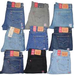 jean colors levis 514 mens slim fit leg many sizes many