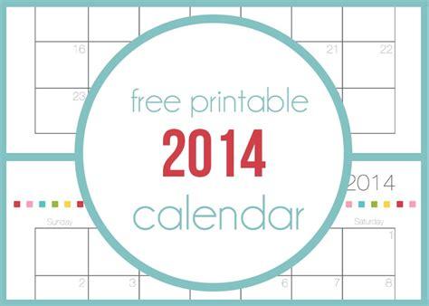 family calendar template 2014 6 month calendar printable free calendar template 2016