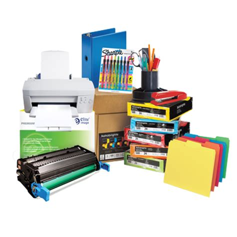 office supplies iq total source