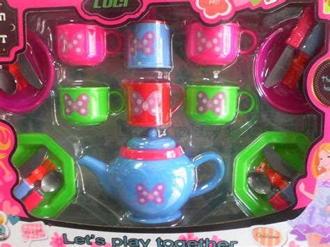 los juegos de cocina juguete set de cocina para ni 241 as juego de te bs 10 690