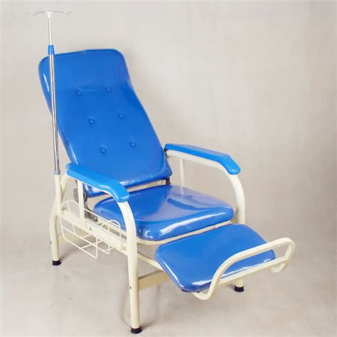 how to recline hospital chair hospital healthcare recline adjust comfortable chair bed