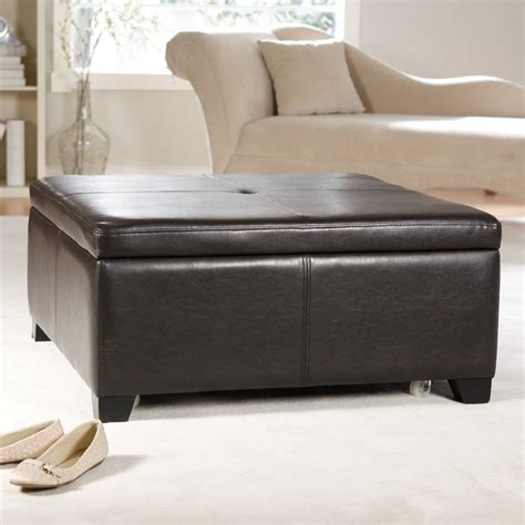 Square Ottoman Coffee Table With Storage with Coffee Tables Shop At Hayneedle