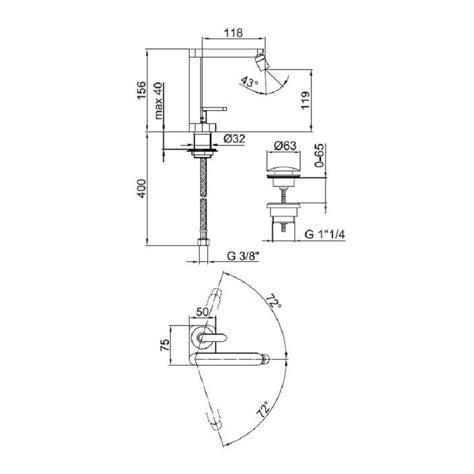 bidet dimensions lv840101 bidet mixer dimensions bacera bacera malaysia