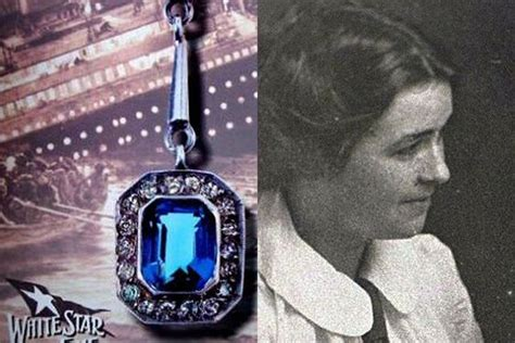 titanic film jewellery the fictional quot heart of the ocean quot necklace from the movie