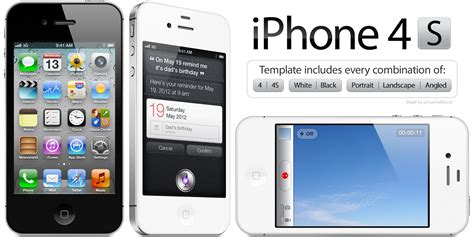 iphone 4 template dribbble iphone4s template png by marshall bock