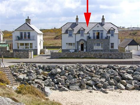 anglesey cottages anchorage house trearddur bay isallt bach self