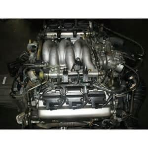 jdm acura rl 3 5rl c35a 3 5 liter v6 sohc engine only