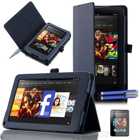selling kindle fire hd on ebay 5 people asking for for amazon kindle fire 7 quot inch new magnetic folio pu