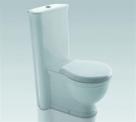 kombi stand toilette mit spuelkasten nostalgica