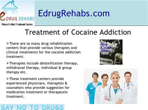 Cocaine Detox Treatment by How To Find The Side Effects Of Cocaine Addiction