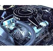 Pontiac V8 Engine  Wikipedia