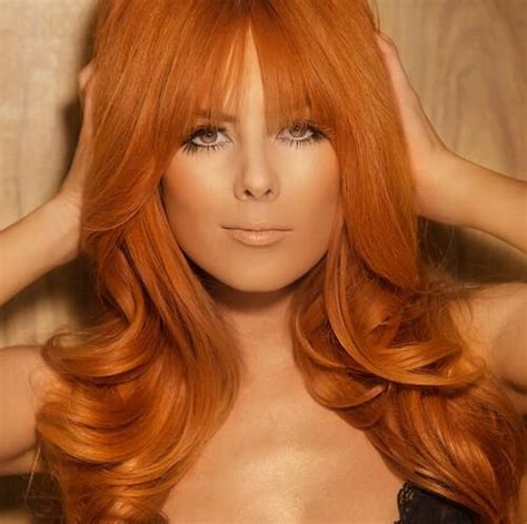rust colored hair 50 amazing ways to rock copper hair color hair motive