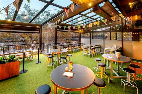 top bars in melbourne hophaus waterfront bars hidden city secrets