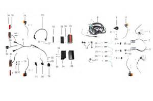 electric parts assembly m e bike controller wiring diagram 17 on e bike controller wiring diagram