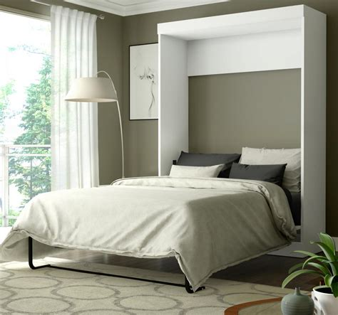 full wall bed wallbeds full wall bed bestar