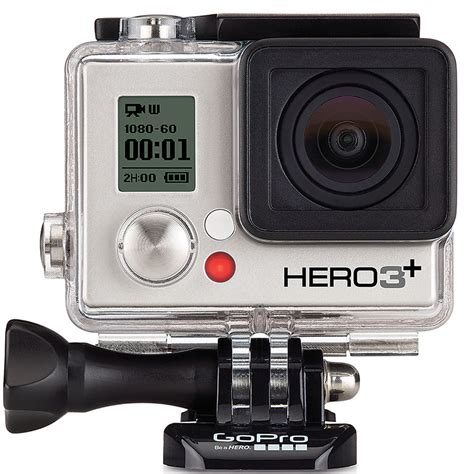 Pasaran Gopro Hero3 gopro hero3 silver edition manufacturer